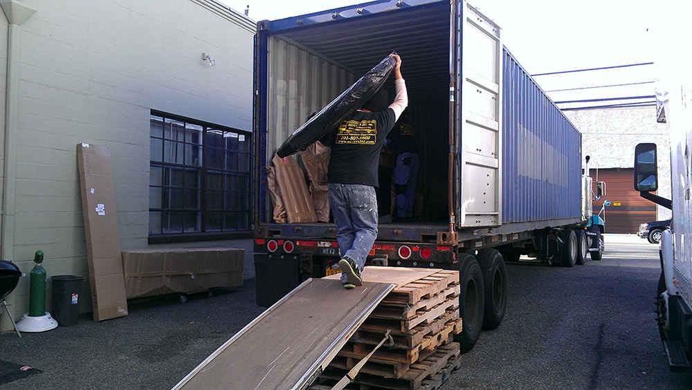 loading photo